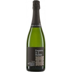 Enguera in a bubble - Brut...